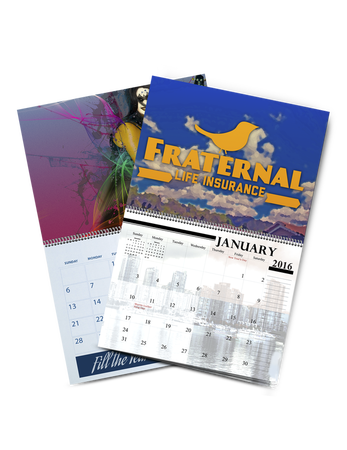 Wall Calendars Printing Promotional Products Apparel