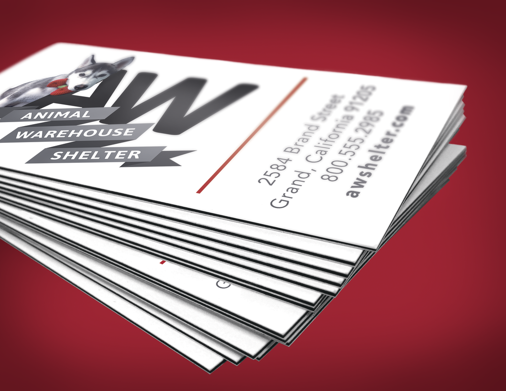Business Cards in every size, paper stock and finish. - Printing ...